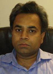 Dr Sudeep Jain