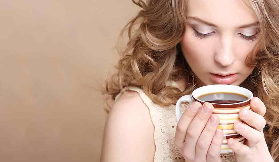 Coffee, keep it warm