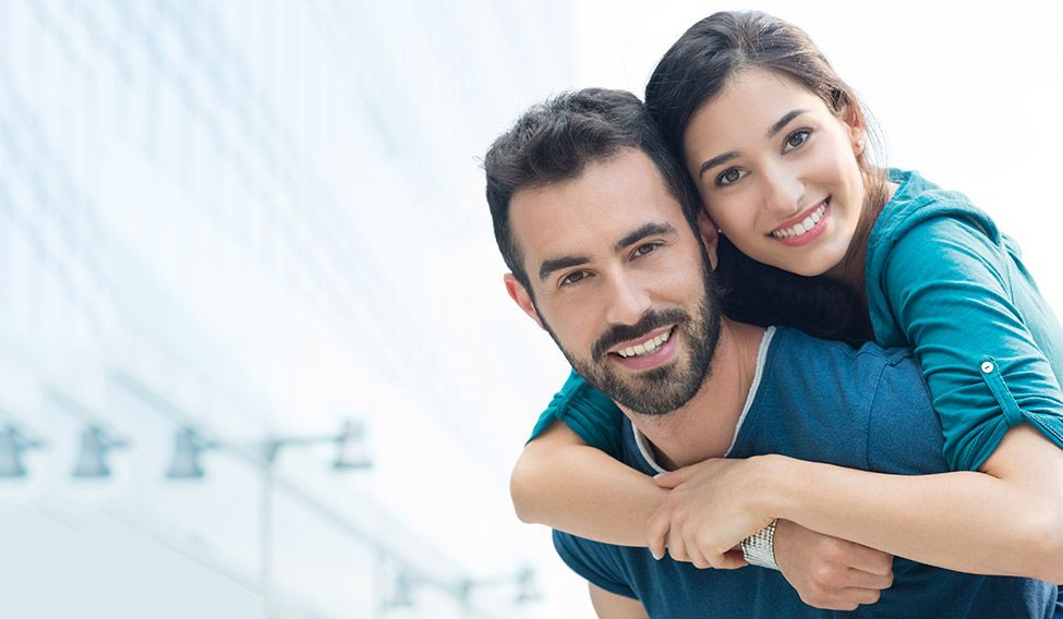Happy spouse, healthy you