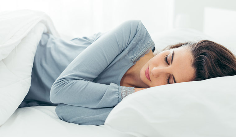 A good night's sleep is key to be more productive at work