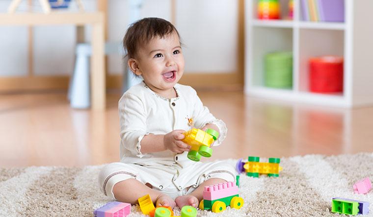 How toys became gendered