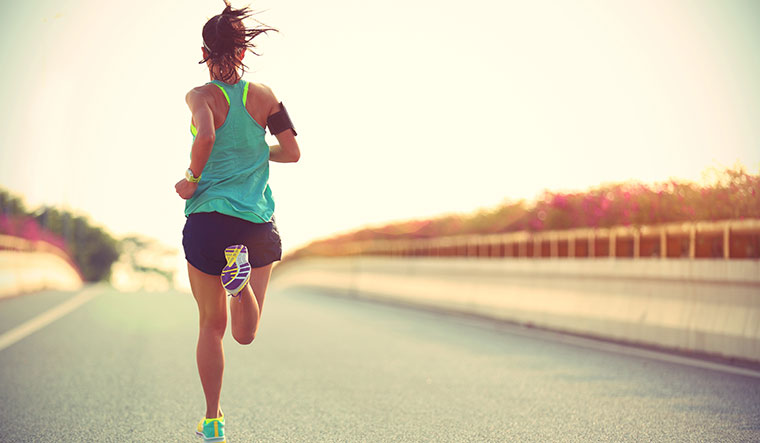Is jogging the best way to lose weight?
