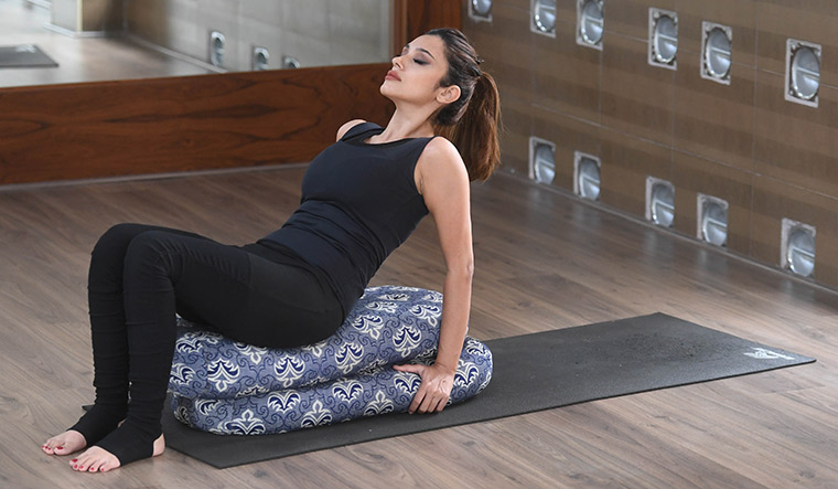 New studies claim yoga helps heart attack patients live longer