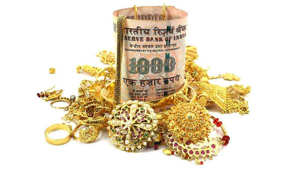 GOLD INVESTMENT
