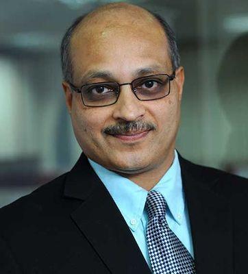 Ajay Bohora