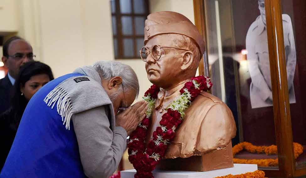 Netaji kin demands another panel to probe his death mystery