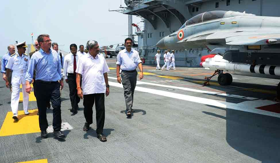 LEMA will give India access to US military bases