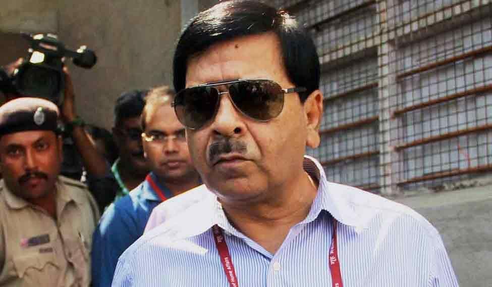 No clean chitto anyone :    Sharad Kumar, Director-general at NIA