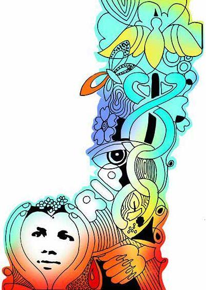 Illustration: Job P.K.