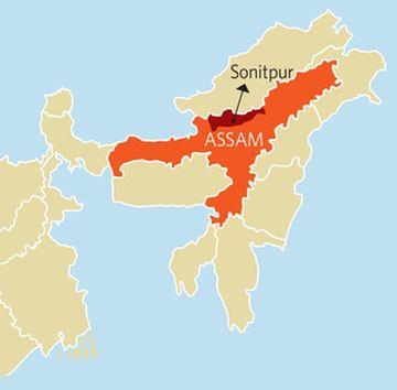 Sonitpur
