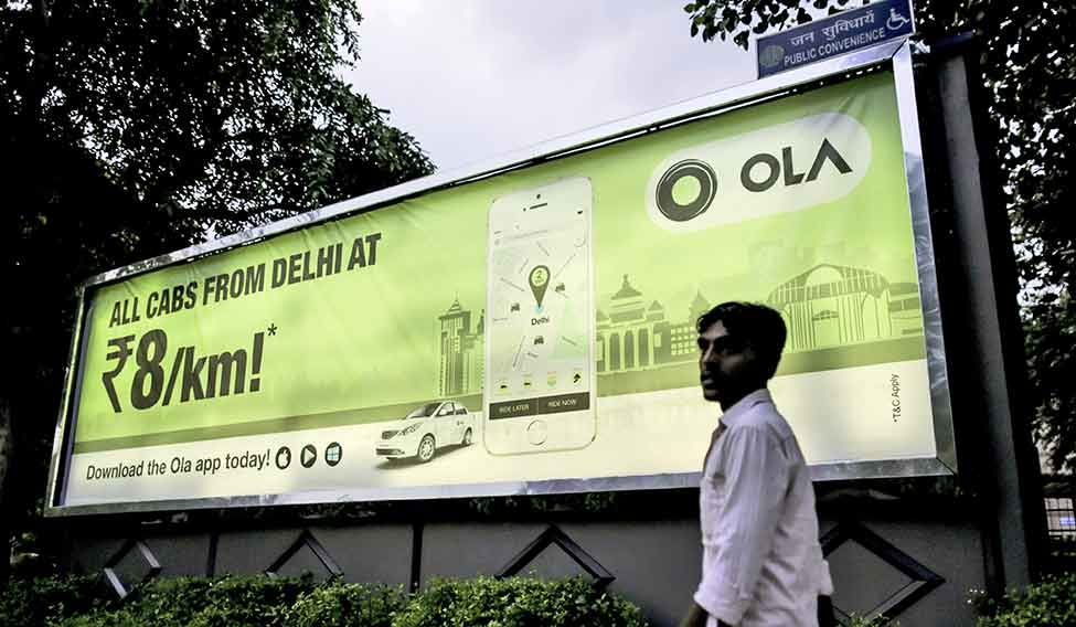 Ola Shuttle to offer free rides in Delhi-NCR