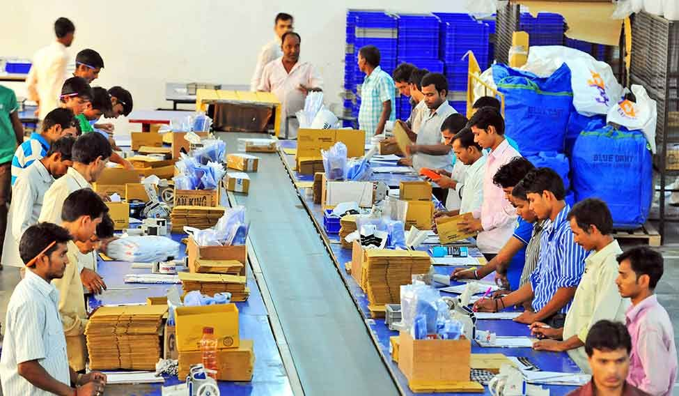 Snapdeal to improve seller experience at its new logistics centres