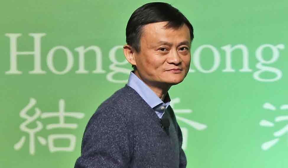 Alibaba hikes share buyback plan to $13.3 billion after stock tumbles