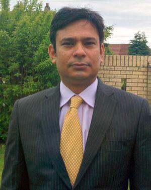 Ajit Pandey