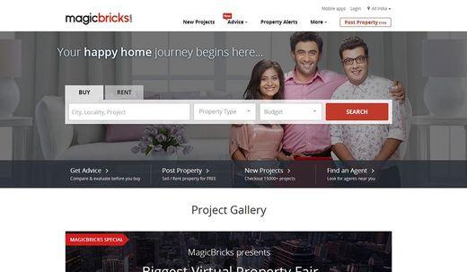 Magicbricks.com