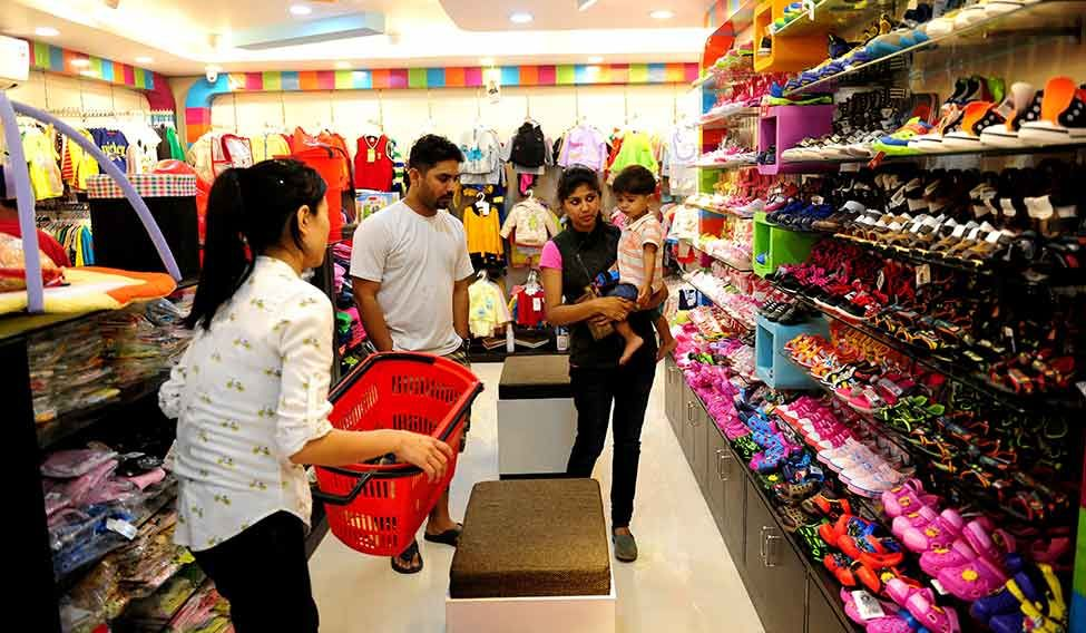 Indian consumer demand growing at 40 pc during festive season
