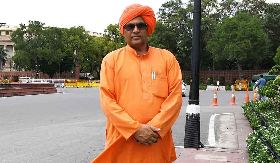 89SumedhanandSaraswati