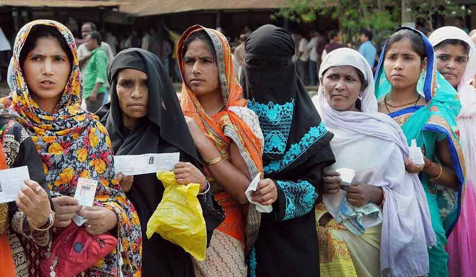 Polling begins for 53 Bengal assembly constituencies in phase five