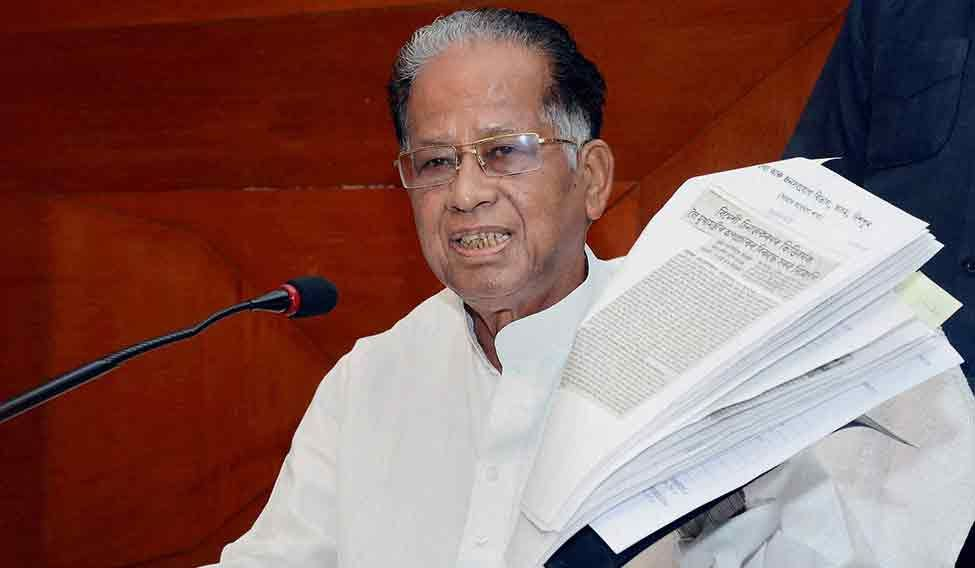 I don't need Bangladeshi vote to win elections :   Tarun Gogoi, Chief Minister of Assam