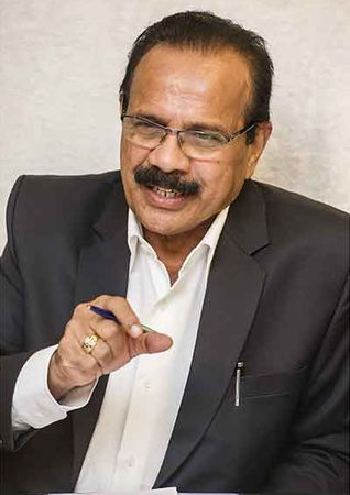 The National Litigation Policy will bring down pendency of cases :   D.V. Sadananda Gowda, Law Minister, India