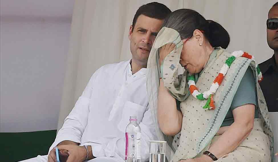 'Congress should clear stand on Vadra, then comment on Modi'