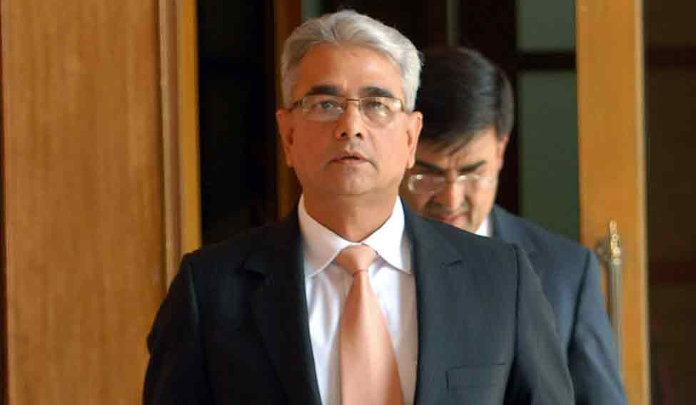 I have nothing to hide :    Shashi Kant Sharma, Comptroller and Auditor General of India