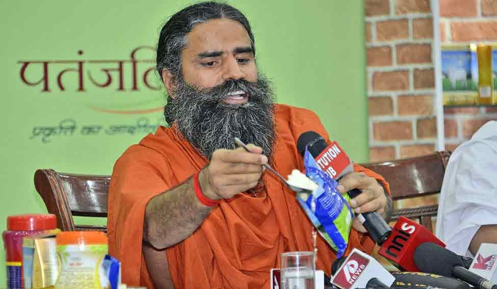 Congress helped increase my authenticity :    Baba Ramdev, Yoga and Meditation Guru