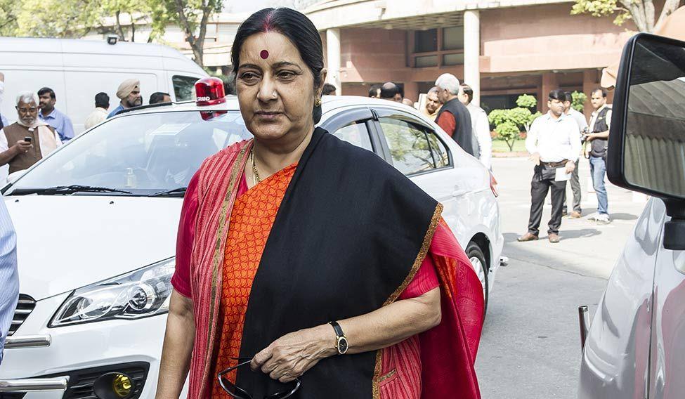 49SushmaSwaraj