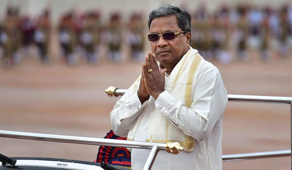 Karnataka polls will be communalism vs secularism: Siddaramaiah