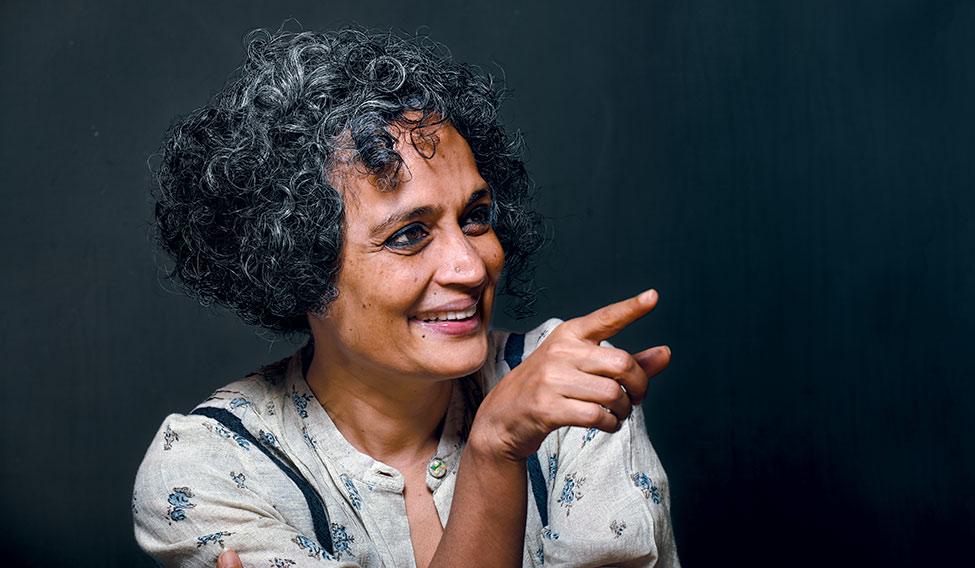 arundhati roy poems