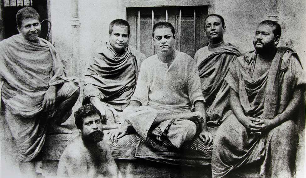 53-Vivekananda