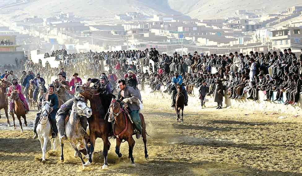 buzkashi in afghanistan This film is dedicated to the people of afghanistan 2012 this film is dedicated to the people of afghanistan 2012 skip navigation  buzkashi the.
