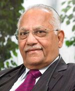 Dr Prathap C. Reddy