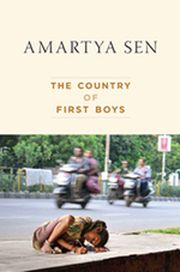 The Country of First Boys