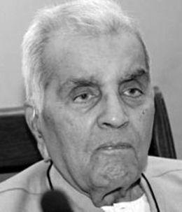 Rajindar Sachar