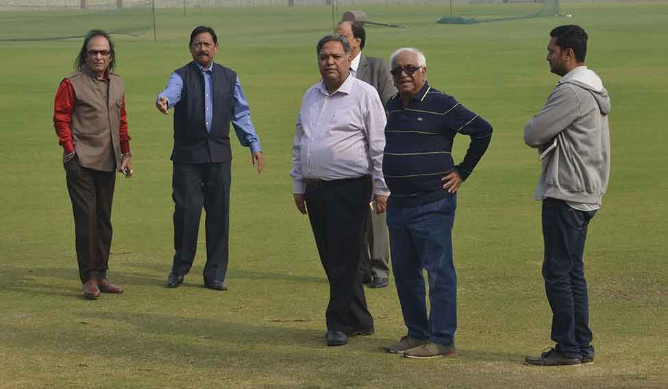 DDCA president, lawyer slapped with contempt of court