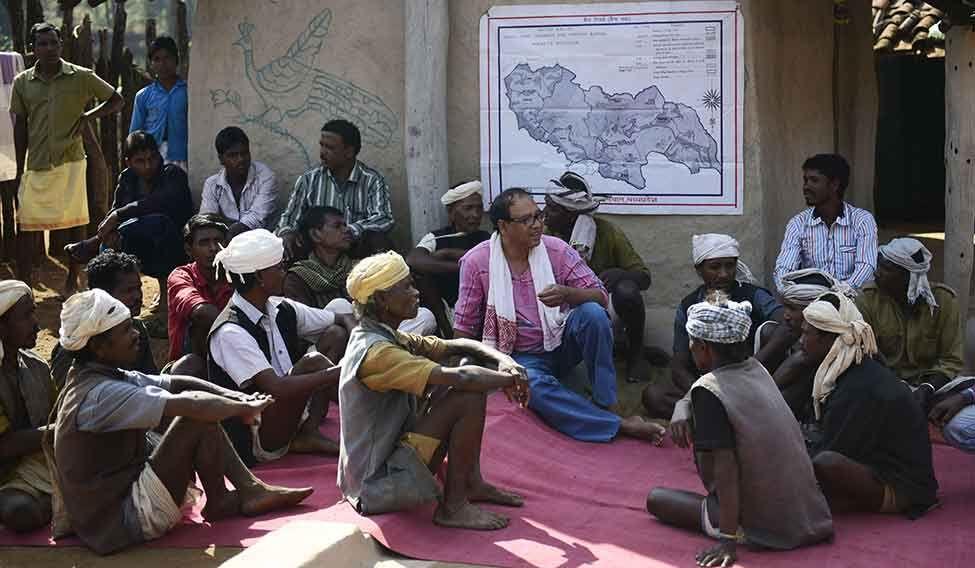 Sowing the seeds of Swaraj
