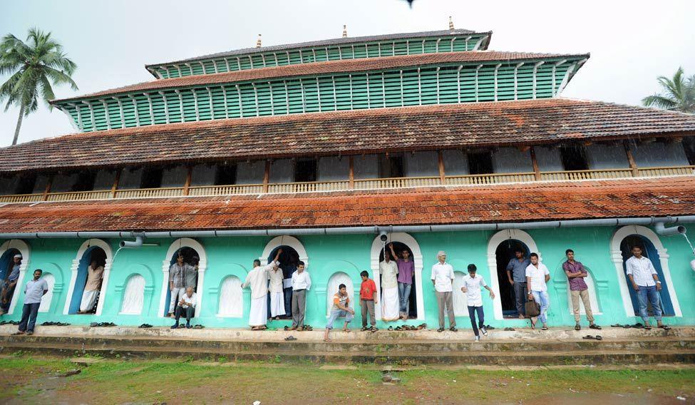 Mishkal-Mosque