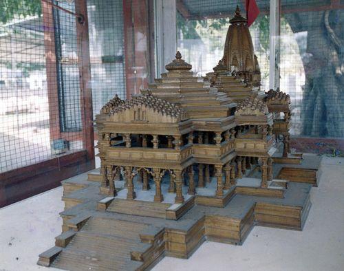 ayodhya-temple-model