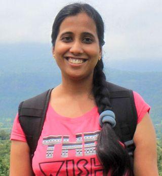 Anjana Narayanan