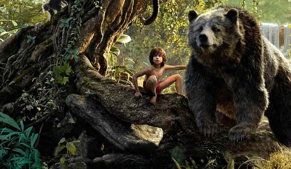 Jungle Book all set for a sequel