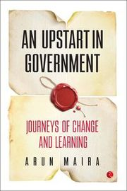 An Upstart in Government