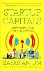 Startup Capitals