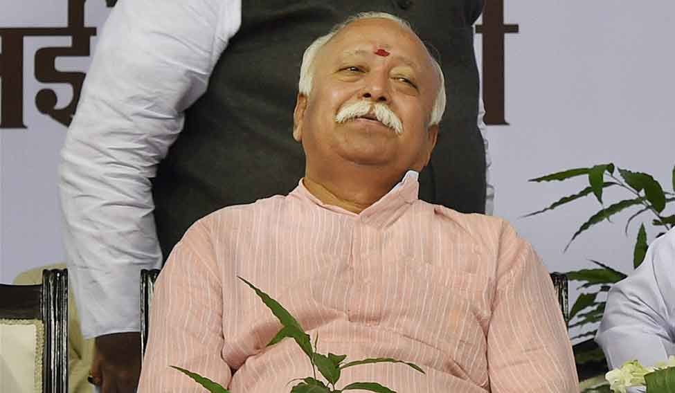 Pakistan is ready to hurt itself to harm India: RSS chief