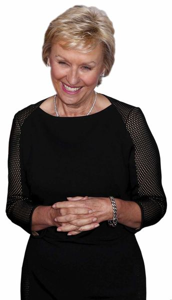 Regression is the biggest gender issue :    Tina Brown, Founder and CEO of Tina Brown Live Media