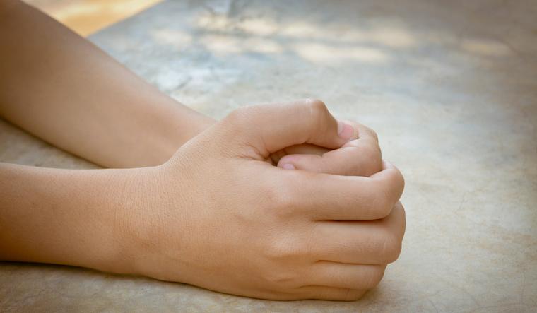 Prayer rep