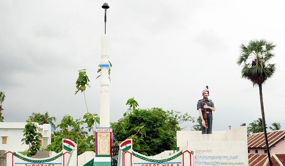 16Madhavaramvillage