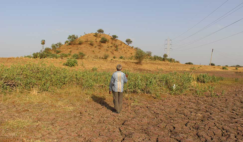 18-The-Vaishya-Tekri-mound