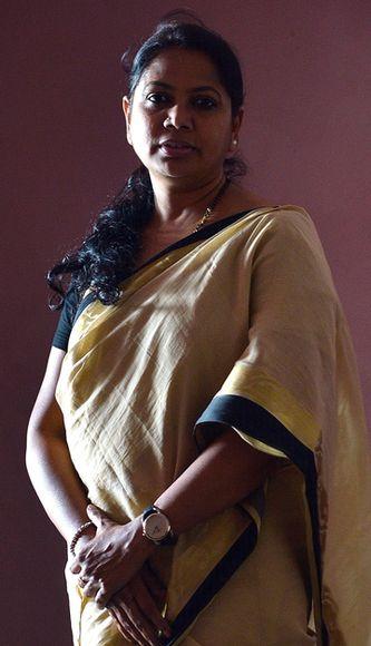 Rajathi Salma