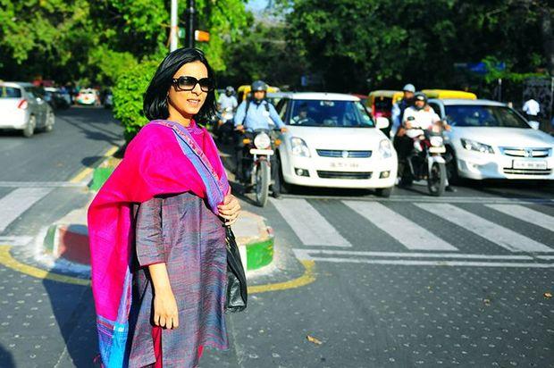 Nimisha S. Dutta